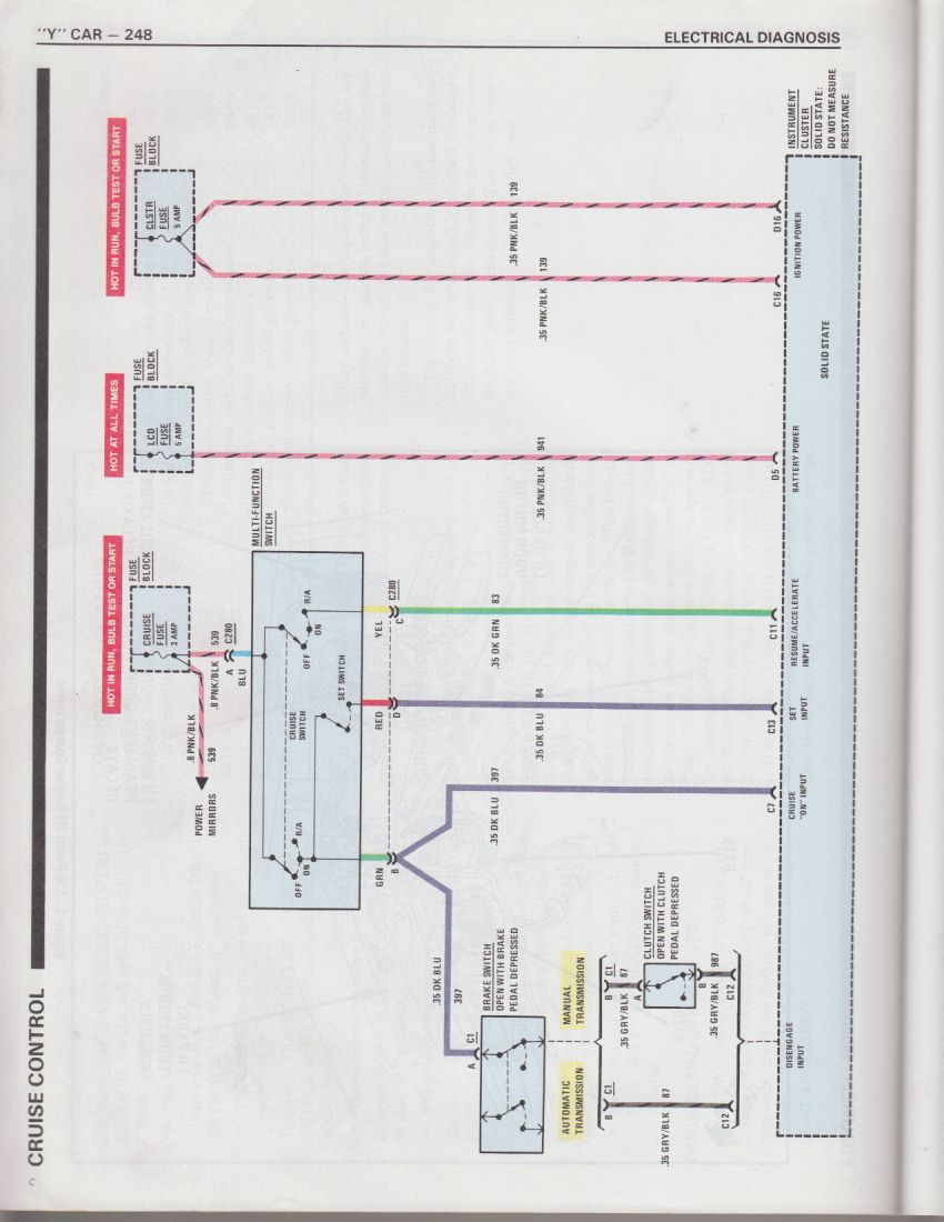 rostra cruise wiring diagram rostra 250 1223 cruise wiring diagram mifinder co