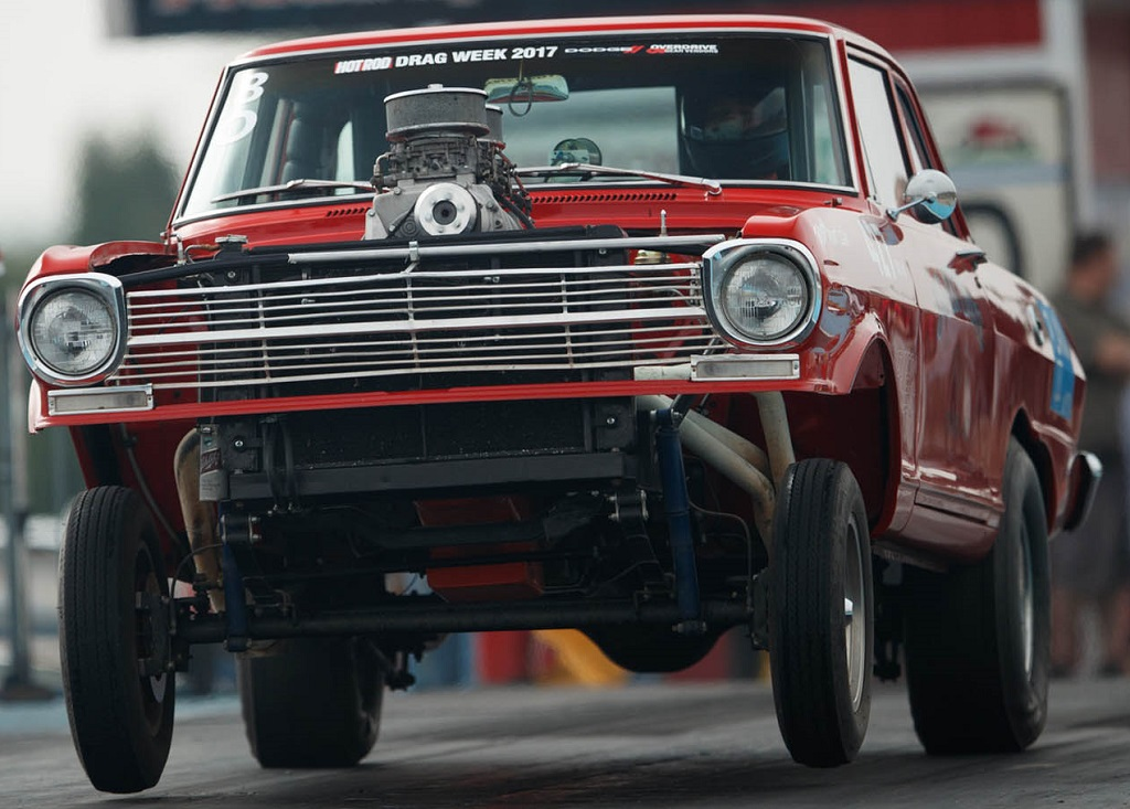 The Chevy II