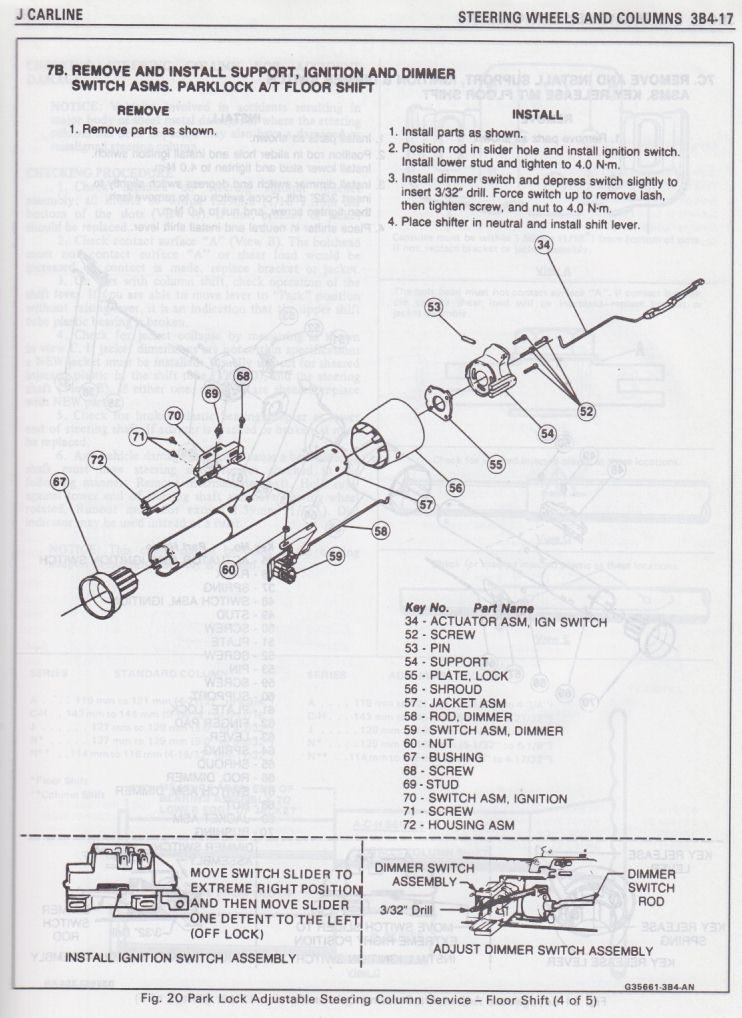 selectric typewriter museum cars overhauling steering columnsSelectric Typewriter Museum Cars Overhauling Steering Columns #13