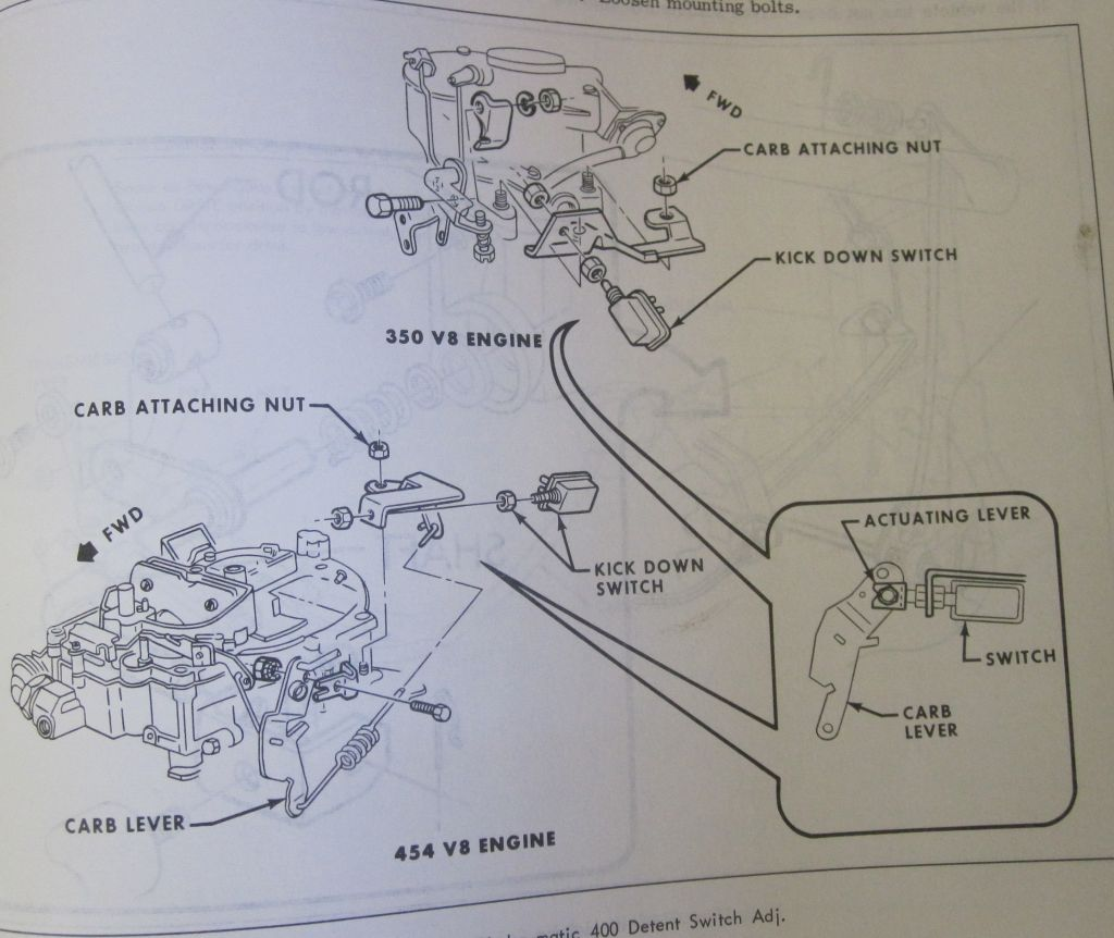 Th400 Kickdown Wiring Diagram 29 Images Trans Kd06 Downshift Switch The Bangshift Com Forums At Cita